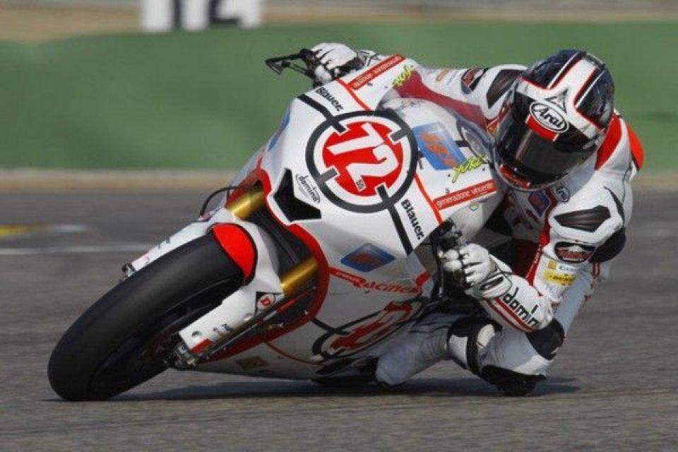 Moto - News: Doppio impegno per il team Gresini