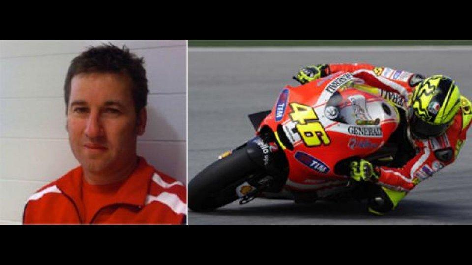 Moto - News: Alex Briggs - Ducati MotoGP per l'Australia