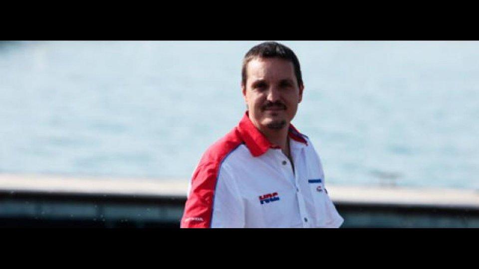 Moto - News: Honda Italia - Mercato 2011 e novità di prodotto