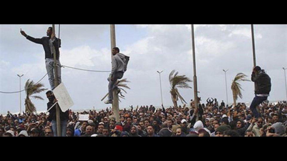 Moto - News: Libia: il prezzo dei carburanti è alle stelle