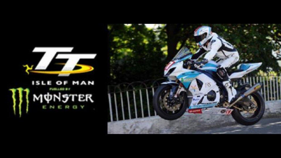 Moto - News: Tourist Trophy 2011: Luis Carreira ci sarà