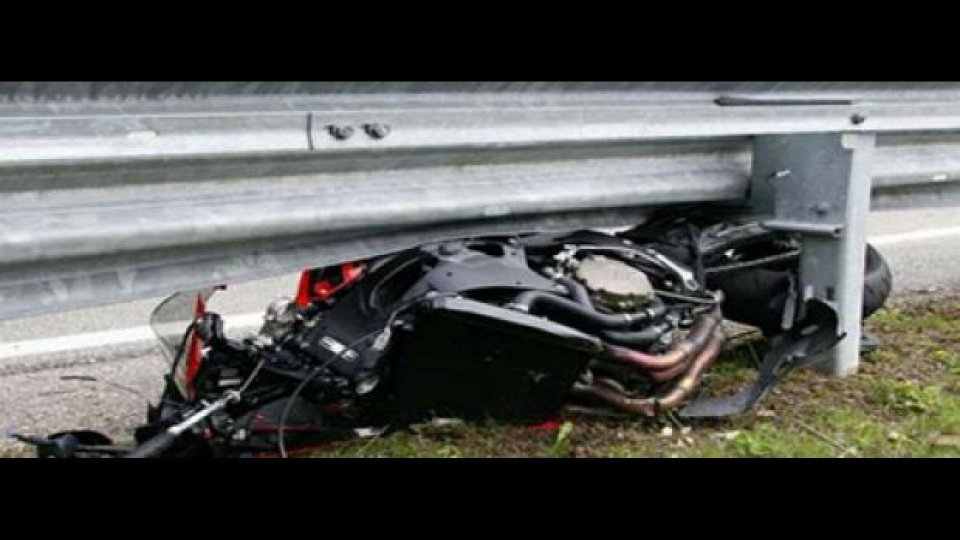 Moto - News: Una proposta contro i guardrail killer