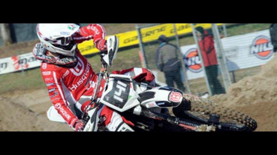 Moto - News: Campionato Italiano Motocross 2011