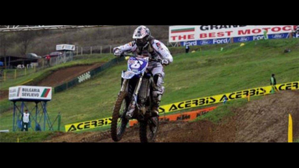 Moto - News: FIM Women's Motocross World Championship 2011