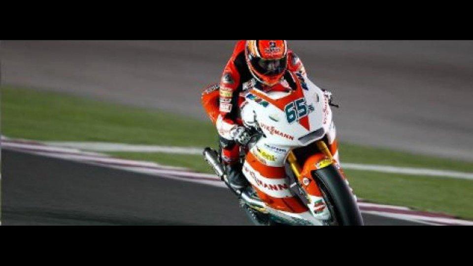 Moto - News: Moto2 2011, Qatar: Bradl domina a Losail