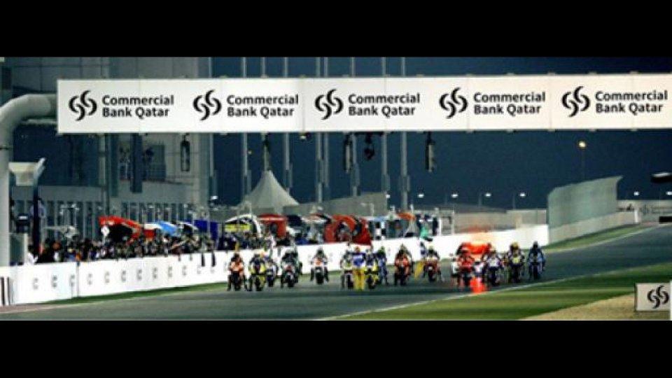 Moto - News: MotoGP 2011: si parte, ecco il programma del GP di Losail