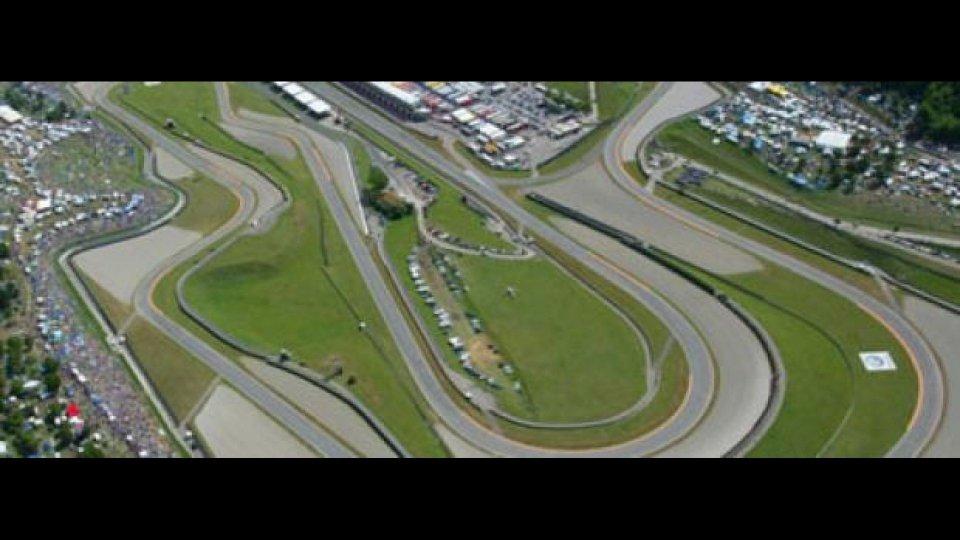 Moto - News: MotoGP 2012: arrivano le 1.000 cc