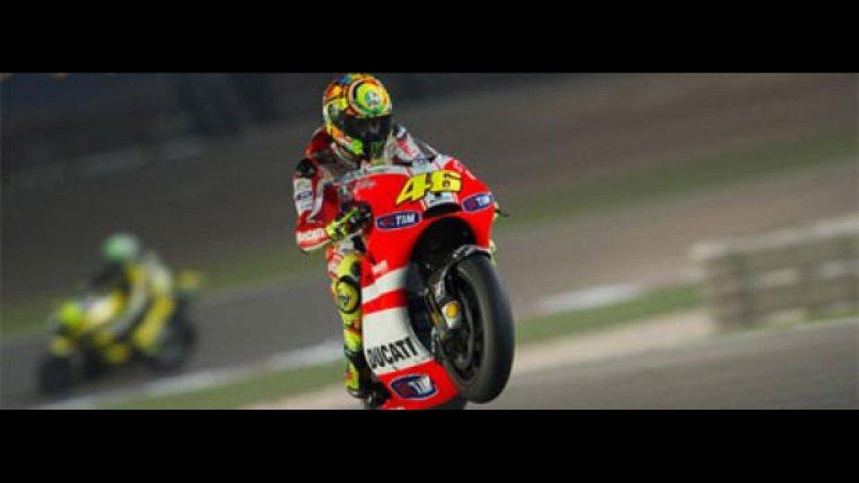 Moto - News: MotoGP, Jerez, Ducati: il Team si prepara