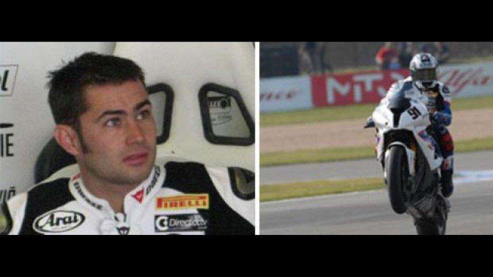 Moto - News: WSBK 2011: Nella tana del Leone d'Inghilterra