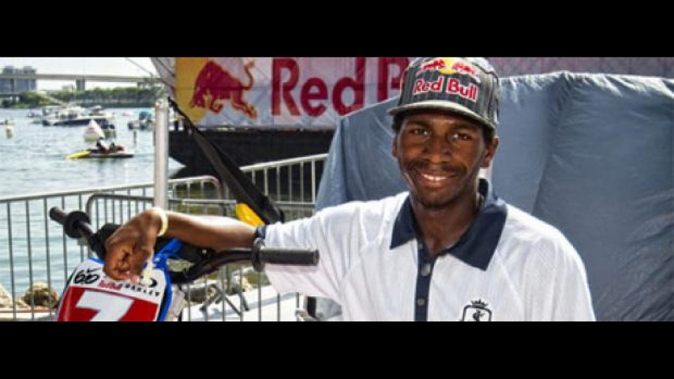 """Moto - News: Supercross: arrestato """"Bubba"""" Stewart per essersi finto poliziotto"""