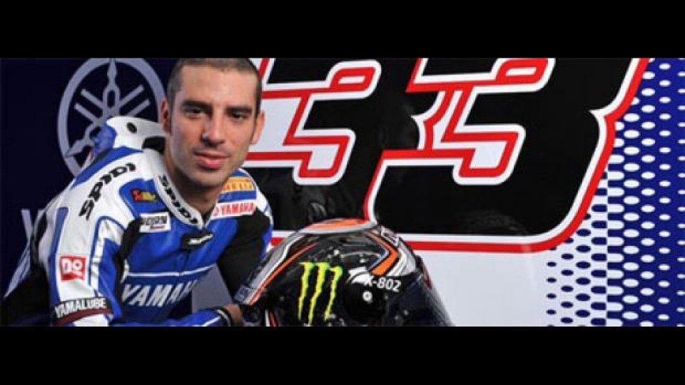 """Moto - News: WSBK 2011, Melandri: """"Le nostre vittorie danno fastidio a Vale"""""""