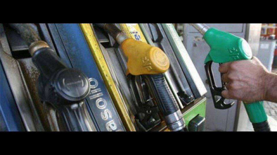 Moto - News: Caro carburante: ci mancava l'errore a nostro svantaggio