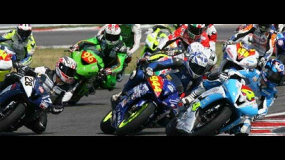 Moto - News: CIV 2011: la Coppa Italia Moto parte da Vallelunga