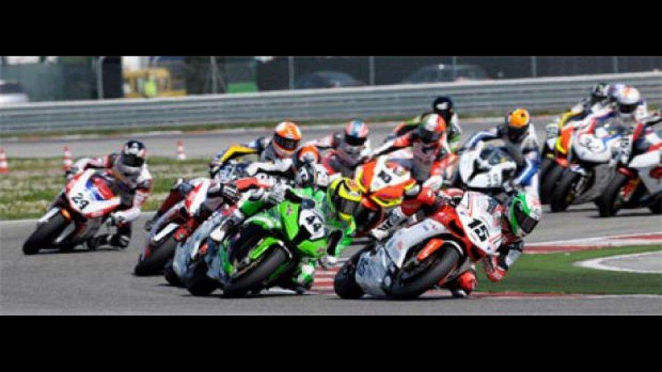 Moto - News: CIV 2011, Monza: Agostini al compleanno FMI