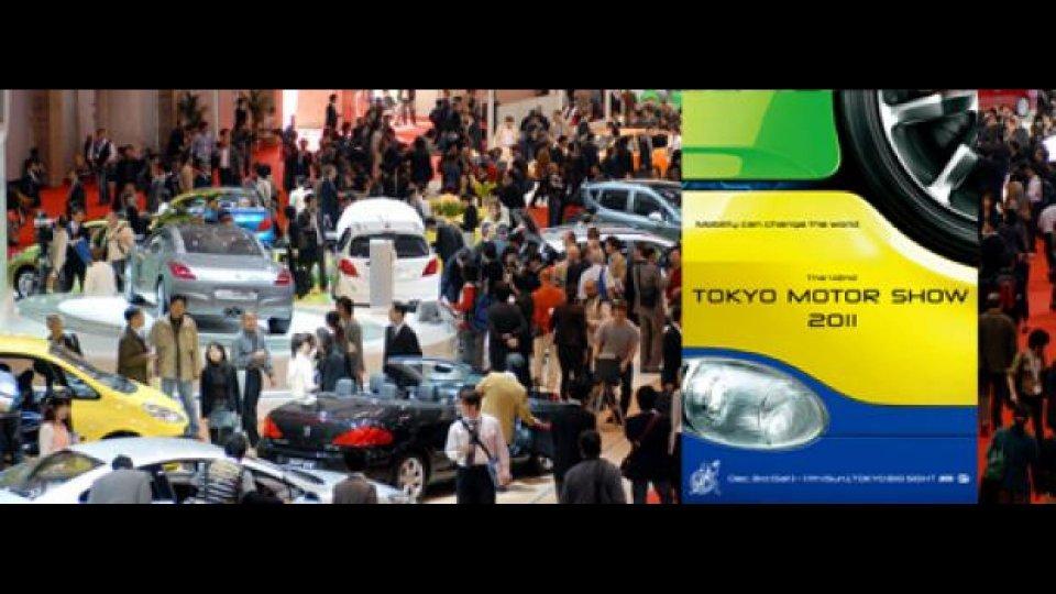 Moto - News: Il Tokyo Motor Show 2011 si farà
