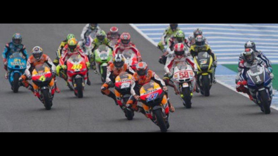 Moto - News: MotoGP 2011: chi vincerà?
