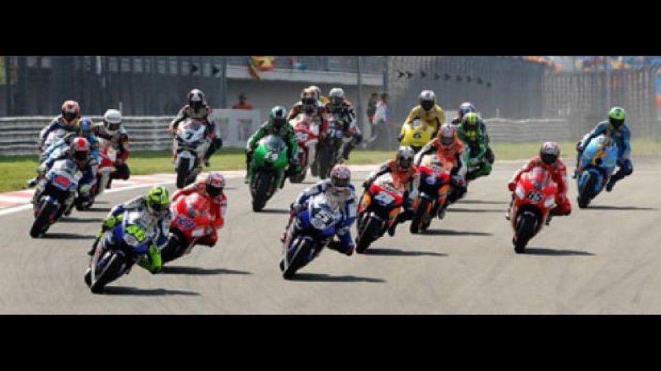 Moto - News: MotoGP 2011: il GP del Giappone annullato