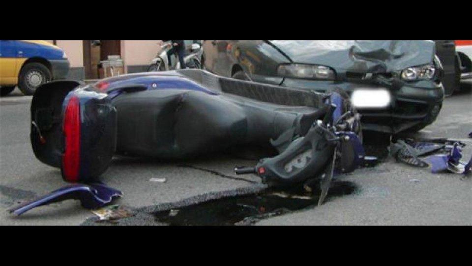 Moto - News: Ponte di Pasqua: +54,5% di vittime sulla strada