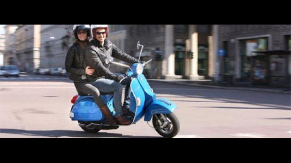 Moto - News: Rca false a Napoli e Roma: quanti misteri...
