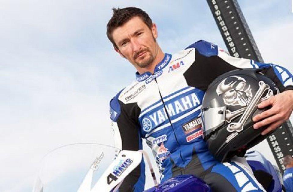 Moto - News: A Miller il Campionato AMA Superbike