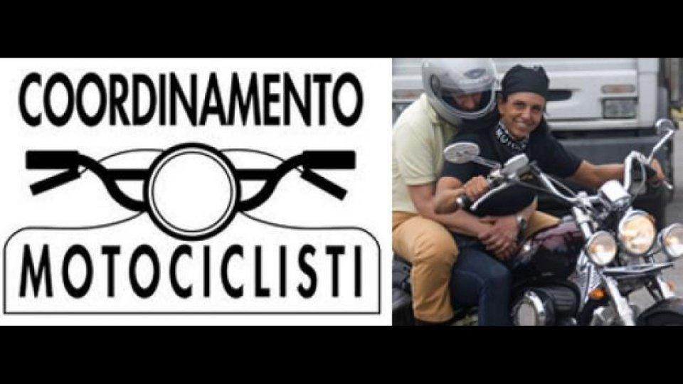 """Moto - News: """"AMICO"""": la Giornata dell'amicizia tra motociclisti e disabili"""