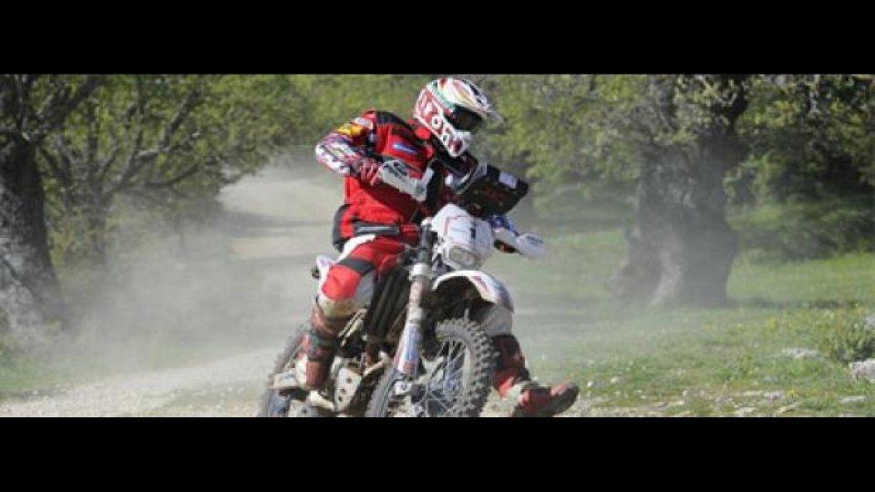 Moto - News: Campionato Italiano Raid TT 2011: si inizia oggi in Sardegna