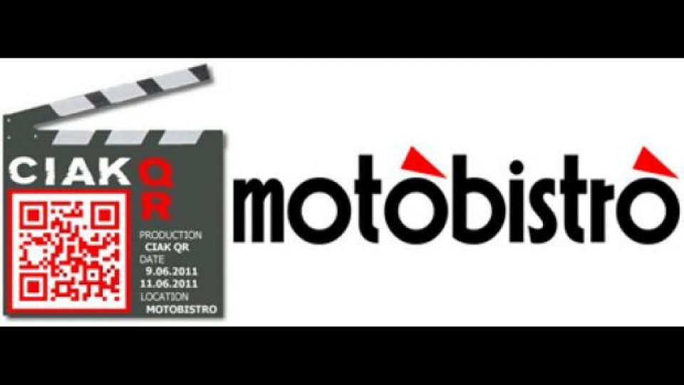 Moto - News: CIAK QR 2011