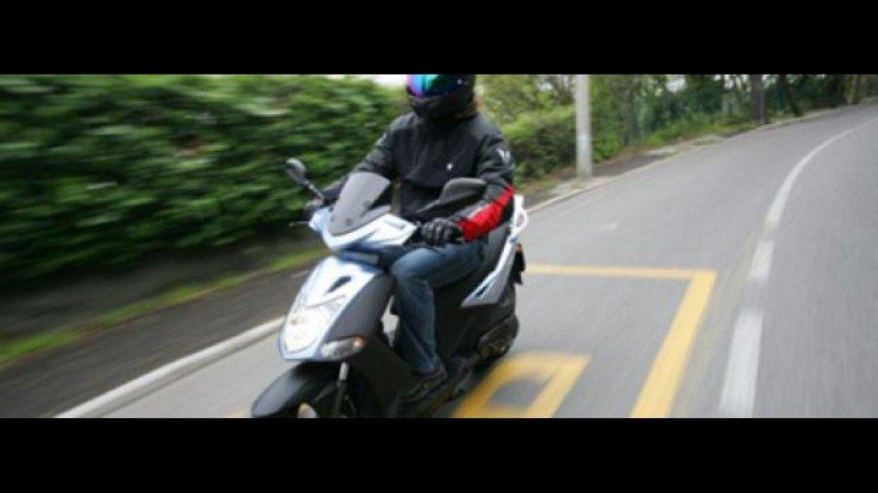 "Moto - News: Kymco: ""Economy per davvero"""