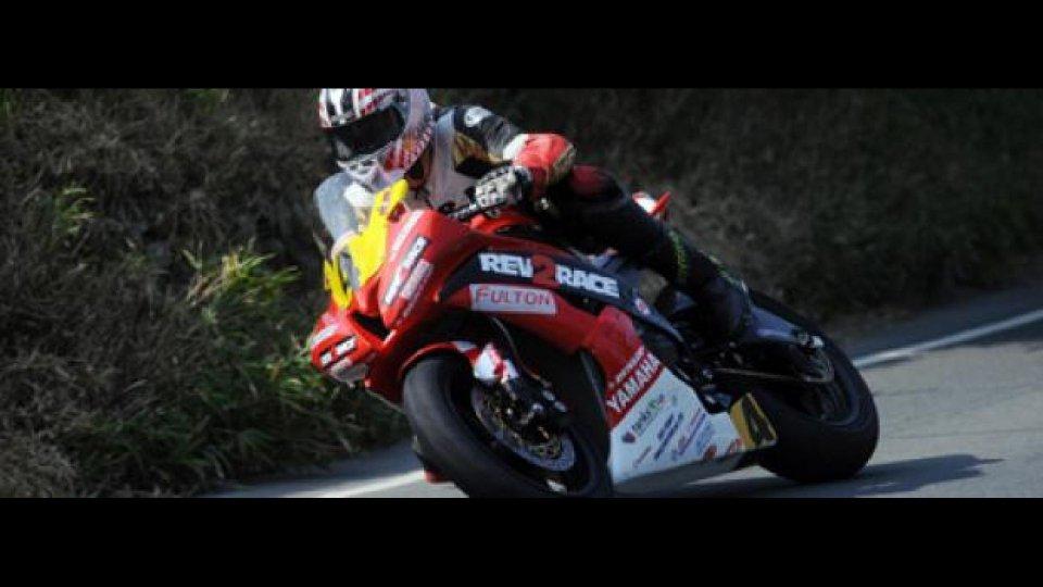 Moto - News: Tourist Trophy 2011: ci sono anche i privati