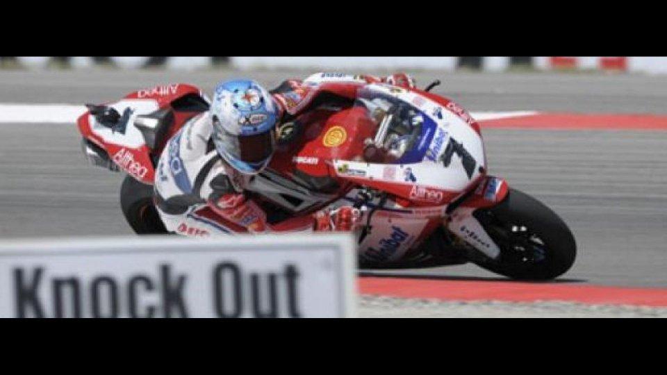 Moto - News: WSBK, Miller, Gara 1: Checa guida la tripletta Ducati