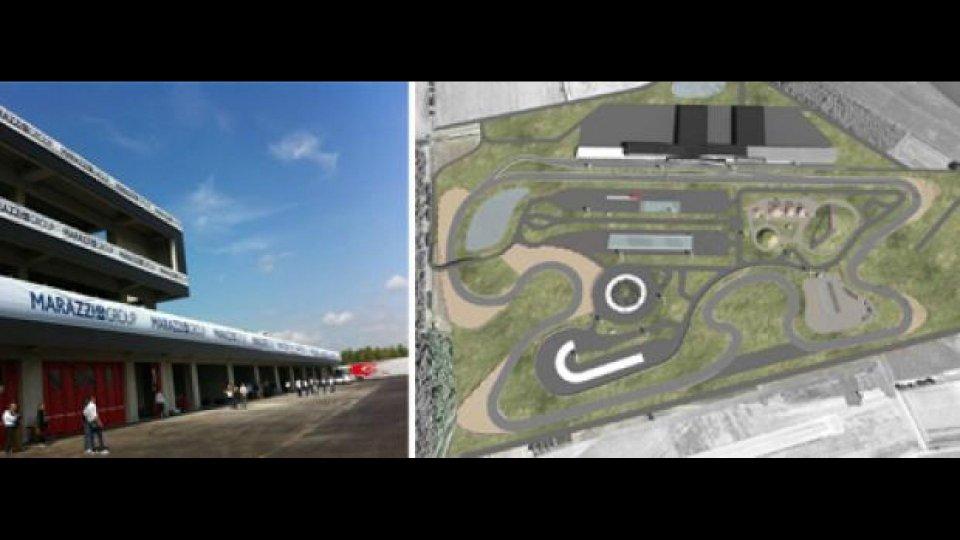 Moto - News: Autodromo di Modena: apertura dopo l'estate