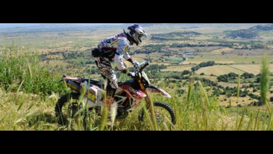 Moto - News: Campionato Italiano Motorally 2011: al via il Rally del Piemonte