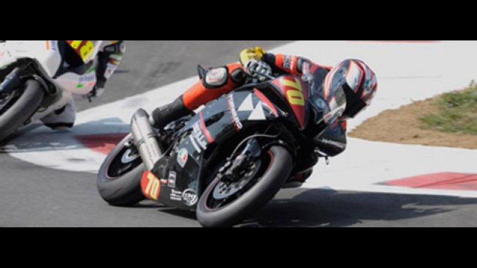 """Moto - News: CIV 2011 Misano: inizia la prima """"doppia tappa"""""""