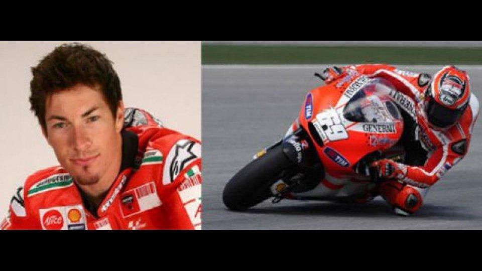 Moto - News: MotoGP 2011: dove vivono i piloti durante i GP?