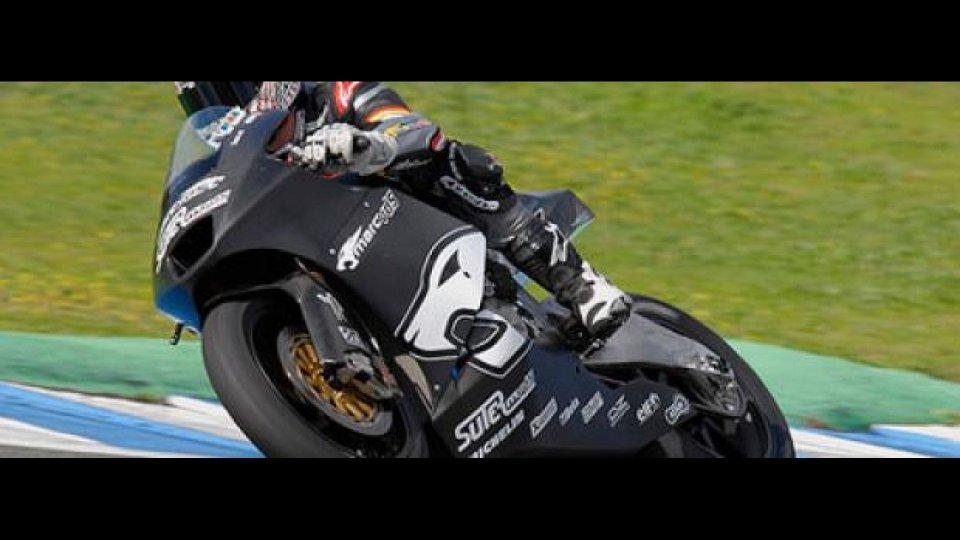 Moto - News: MotoGP 2012: sei le nuove squadre