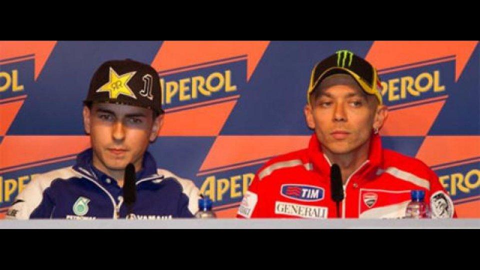 Moto - News: MotoGP 2011, Motegi: i piloti non sono convinti