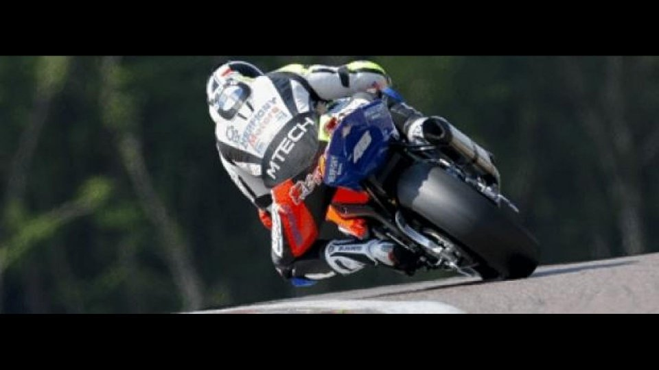 Moto - News: BMW Motorrad: vittoria assoluta nella SBK belga