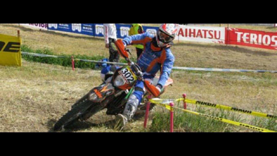 Moto - News: FMI 2012: cambiano i regolamenti di Motocross ed Enduro