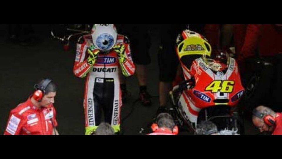 Moto - News: MotoGP 2011 Sachsenring: occhi puntati su Rossi