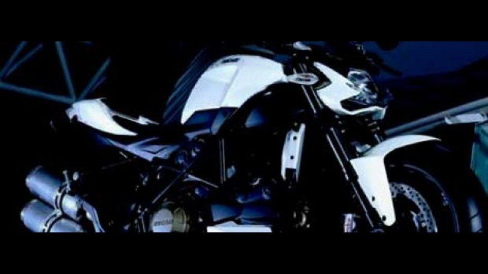 Moto - News: Ducati Streetfighter 2012: 1198 e 848?