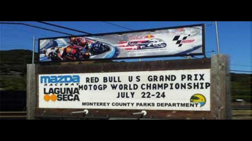Moto - News: TTXGP 2011 Laguna Seca: la entry list