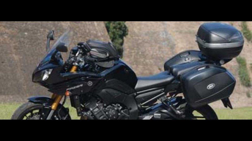 Moto - News: Vacanze in moto: prepariamoci a partire
