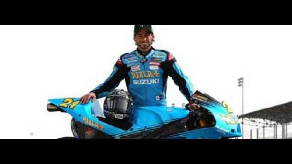 Moto - News: WSBK 2011 Silverstone: Hopkins in griglia