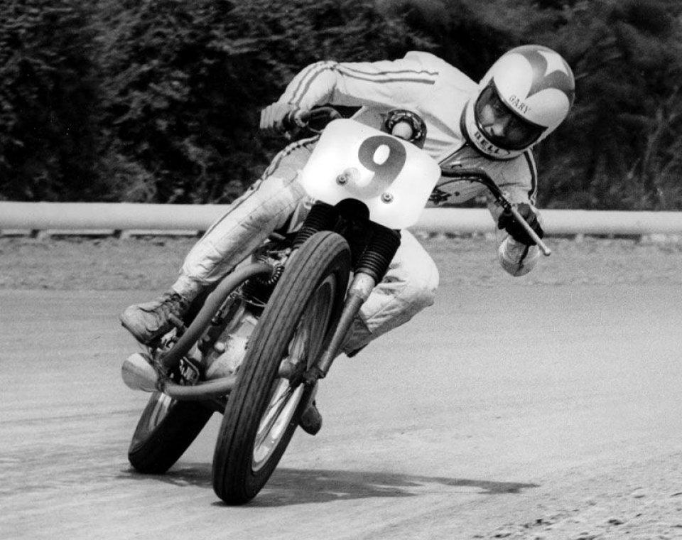 Moto - News: Nixon commemorato da Parrish a Indy