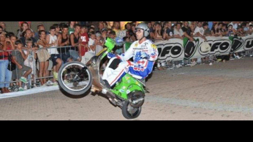 Moto - News: Freestyle di Viareggio 2011: un successo!