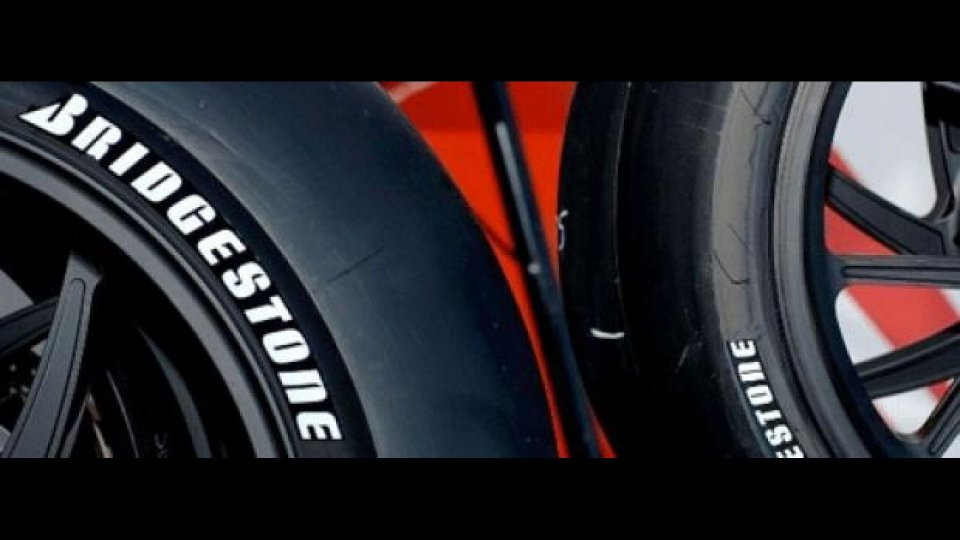 Moto - News: MotoGP 2011: a Brno una mescola soft in più
