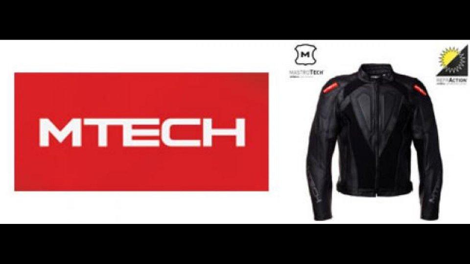 Moto - News: MTech Eagle