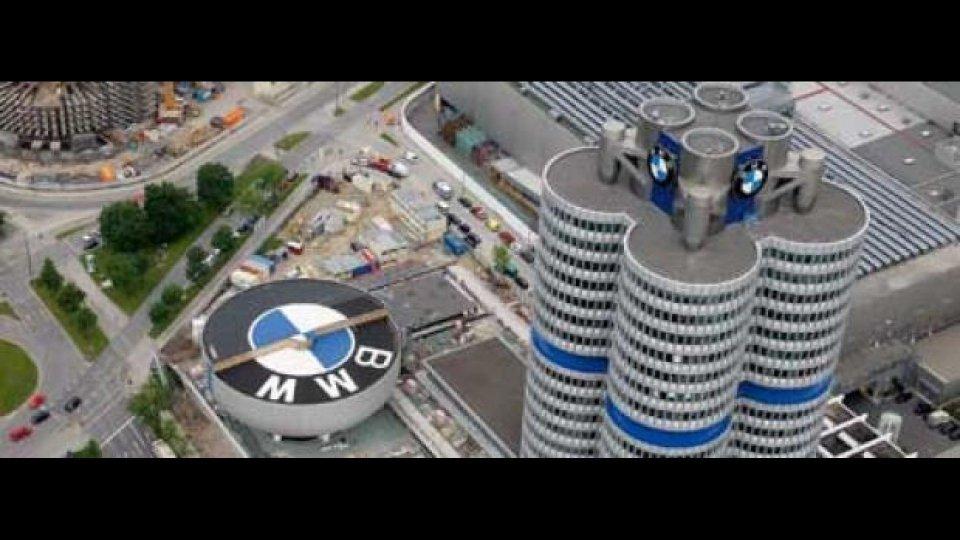 Moto - News: BMW Group assume 3.500 dipendenti
