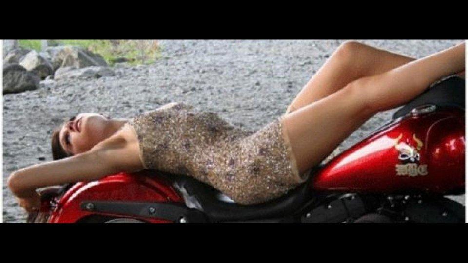 Moto - News: La moto dà più soddisfazione