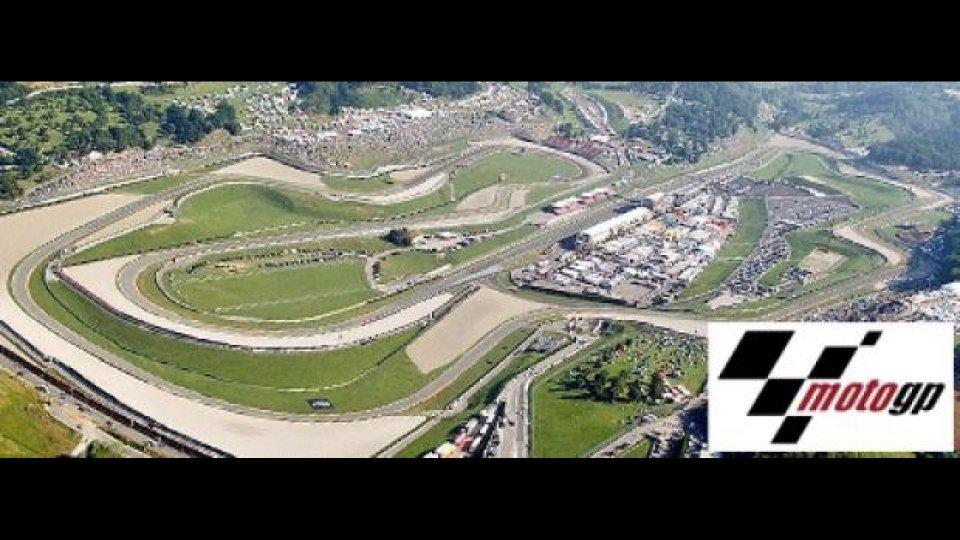 Moto - News: MotoGP 2012: il calendario provvisorio